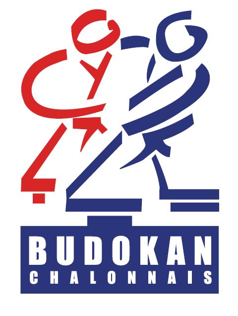 Logo BUDOKAN CHALONNAIS