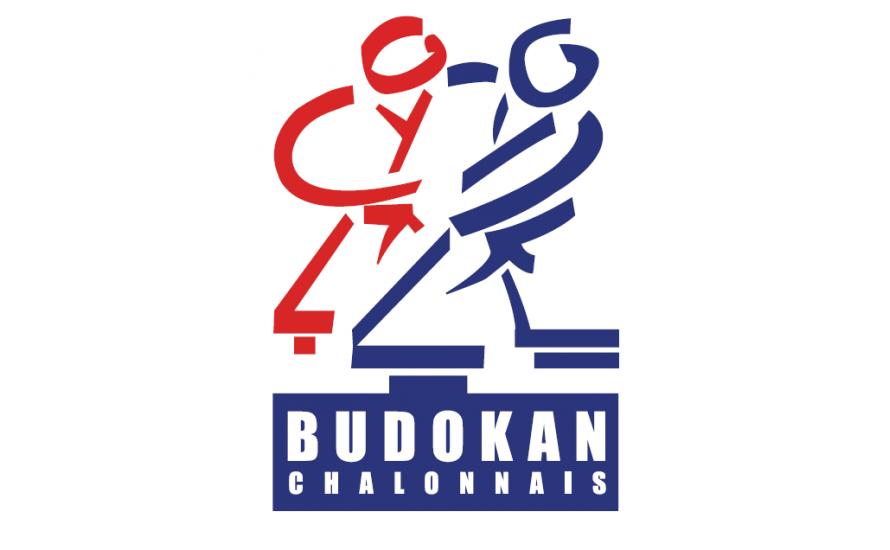 Logo du BUDOKAN CHALONNAIS